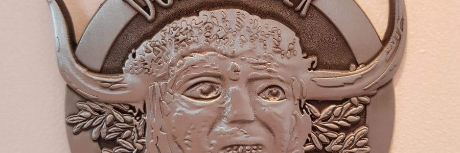 Dorset Ooser medal